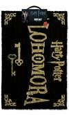 Harry Potter Dørmatte Alohomora