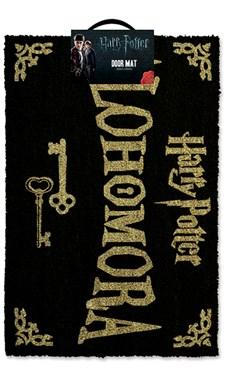 Harry Potter Ovimatto Alohomora