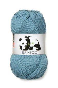 Viking of Norway Bamboo 50 gr Petrol 628