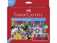 Färgpenna Classic 60 färger 60/FP