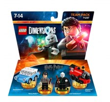 LEGO Dimensions - Team Pack - Harry Potter