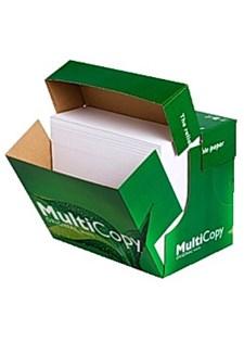 Kopipapir MULTICOPY A4 80g uhullet XP (2500)