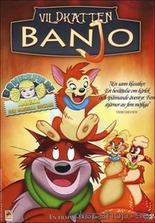 Vildkatten Banjo