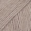 Drops Fabel Uni Colour Garn Ullmix 50g Beige (101)