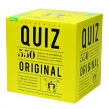 Quiz 550 Original, Jippijaja (SE)