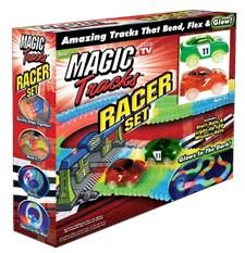 Racer Set, Magic Tracks