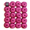 20-pakkaus Adlibris Mulberry Silk 50g Fuschia A455