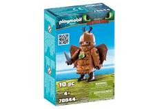 Fiskfot med flygdräkt, Playmobil (70044)