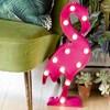 Flamingo Lampe