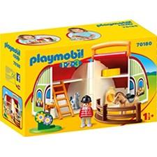 Min gård att ta med, Playmobil (70180)