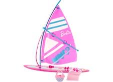 Surfebrett med tilbehør, Barbie