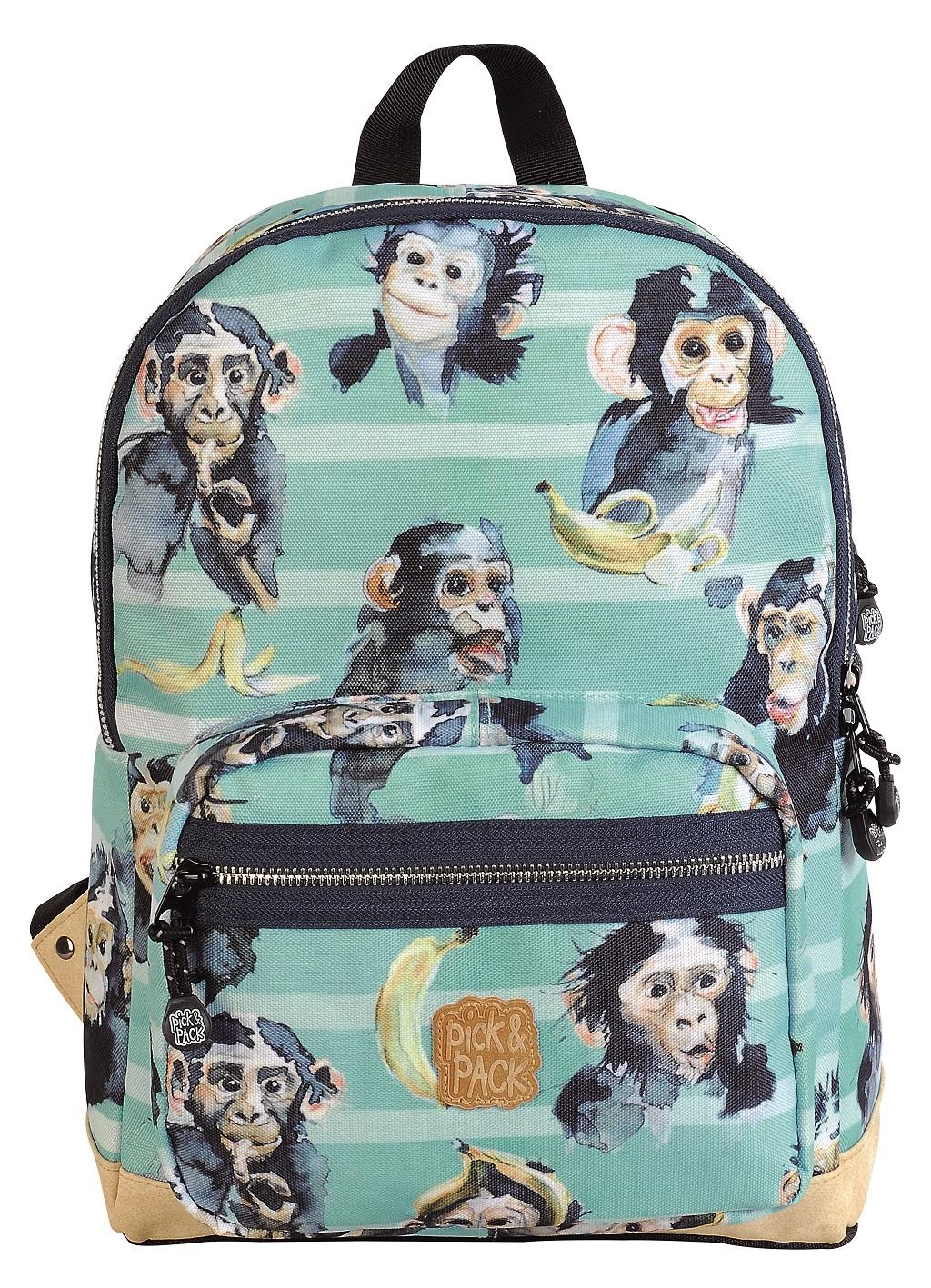 Beställ Schimpans Väskor & ryggsäckar online | Spreadshirt