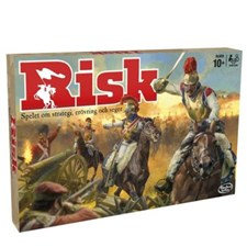 Risk Refresh, Hasbro