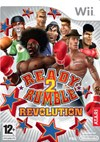 Ready 2 Rumble - Revolution