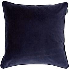 GANT Home Velvet Kuddfodral 100% Bomull 50x50 cm Yankee Blue