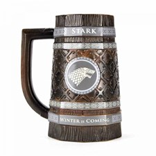 Game Of Thrones Öl Stein Stark