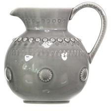 PotteryJo Daisy Kanna 1.8 L Soft Grey