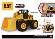 Construction RC, Hjullastare, CAT