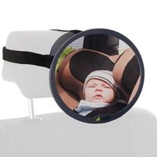 Bilspegel Watch Me, Hauck