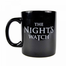 Game Of Thrones Mugg Nights Watch