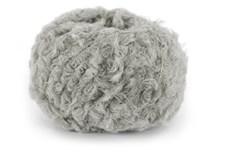 Dale Garn Pure Eco Fur Økologisk Ullmix 50 g Lys Grå Melert 1102