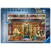 Antiques & Curiosities, Pussel, 500 bitar, Ravensburger