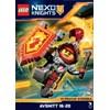 LEGO Nexo knights - Avsnitt 16-20