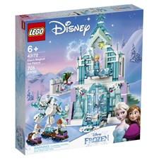 Elsas Magiska Ispalats, LEGO Disney Princess (43172)