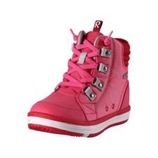 Känga Reimatec® Wetter Wash Strl 34, Strawberry red, Reima