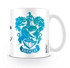 Harry Potter Mugg Ravenclaw Siluett