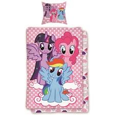 Bäddset MLP021, 150x210, My Little Pony