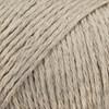 Bomull- Lin Drops design Garn 50 g beige 11