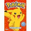 Pysselbok Pokémon Kärnan