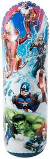 Uppblåsbar Boxningssäck, Avengers