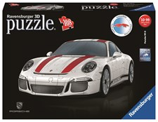 Porsche 911 R, 108 Bitar, Ravensburger