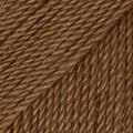 Drops Babyalpaca Silk Garn Silkesmix 50g Brun (5670)