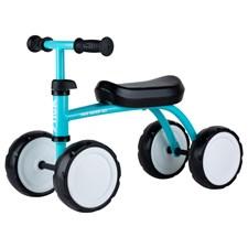 Stiga Mini Rider Go Balanscykel/Gåbil Blå