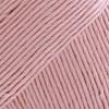 Safran Drops design Garn Bomull 50 g lys rosa 01