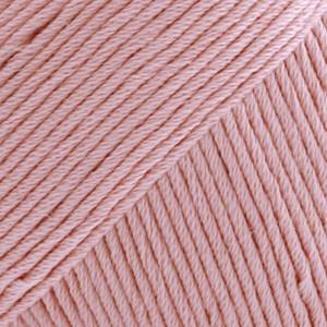 Safran Drops design 50 g light pink 01