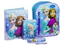 Skolstartsset, Disney Frozen