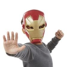 Iron Man Movie FX Mask, Avengers