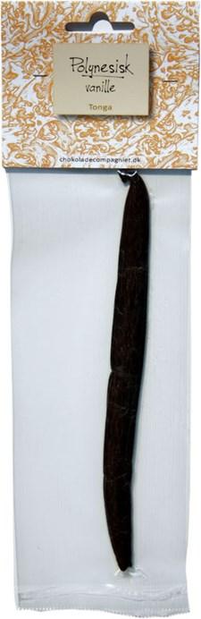 Vanilj Polynesisk Vaniljstång 1 st