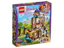 Vänskapshus, LEGO Friends (41340)