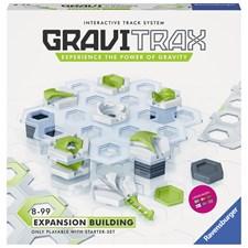 GraviTrax Building Ravensburger SV/DA/FI/NO/EN