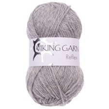Viking of Norway Reflex 50 gr Lys grå 413