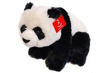 Mjukisdjur, panda, Summertime