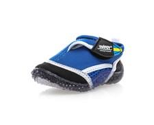 UV-sko blå strl 28-29