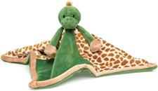 Snuttefilt Limited Edition, Sköldpadda, Teddykompaniet