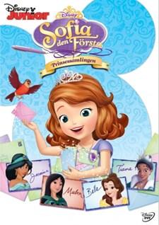 Sofia den första - Vol 7 - Prinsessamlingen