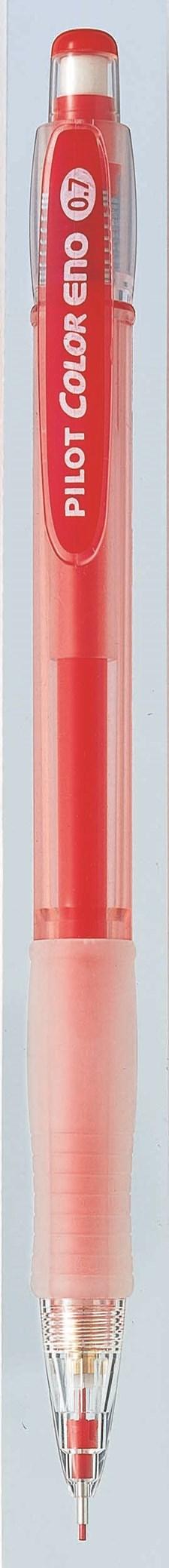 Trykkblyant Color Eno 0,7 rød